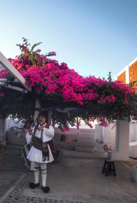 Oia Santorini obiective 16
