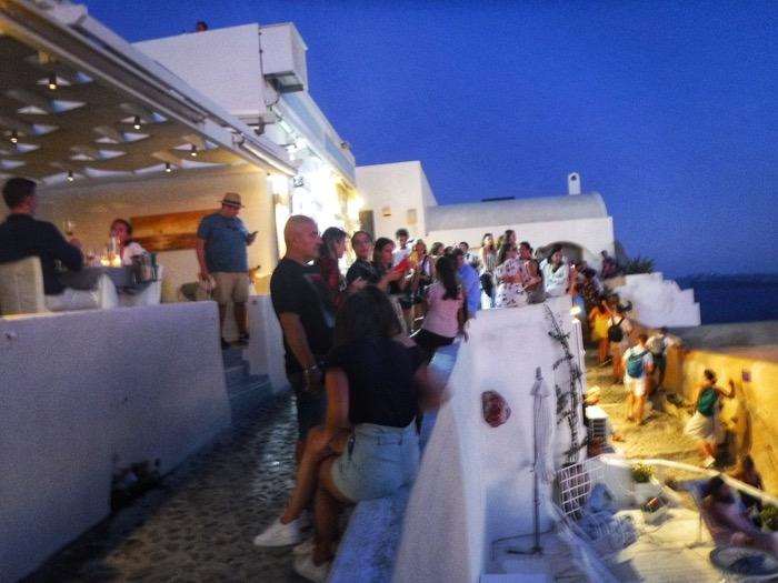 Oia Santorini obiective 8