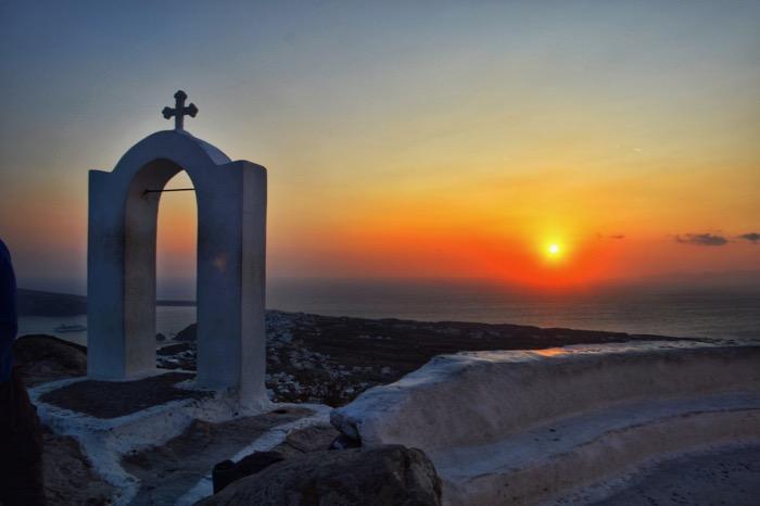 Oia Santorini obiective 32