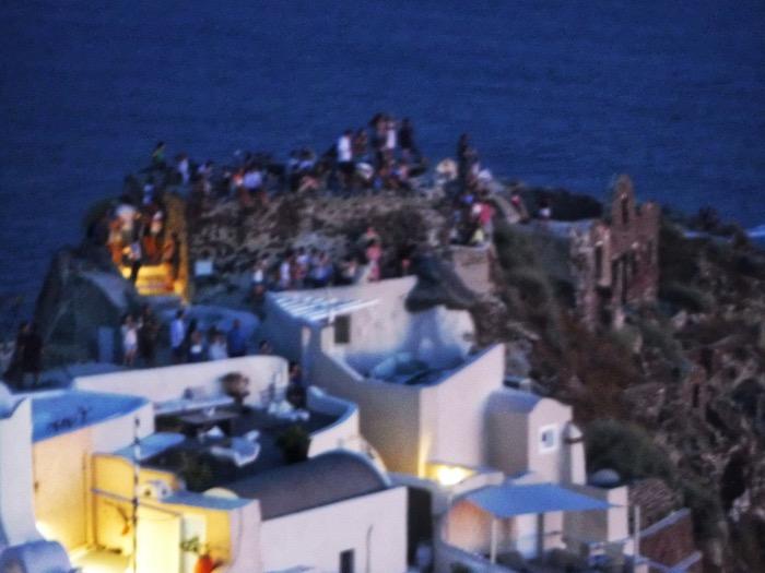 Oia Santorini obiective 7