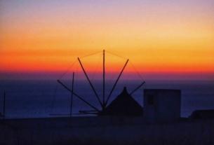 Oia Santorini obiective 6
