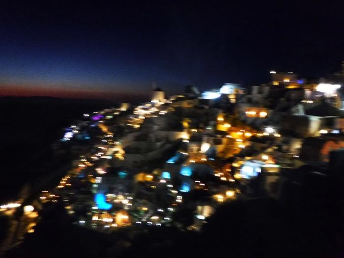 Oia Santorini obiective 5