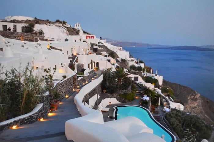 Oia Santorini obiective 28