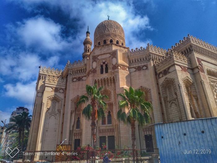 Alexandria Egipt 9