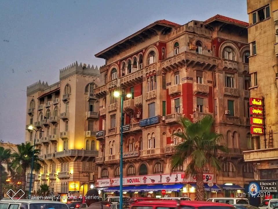 Alexandria Egipt 23
