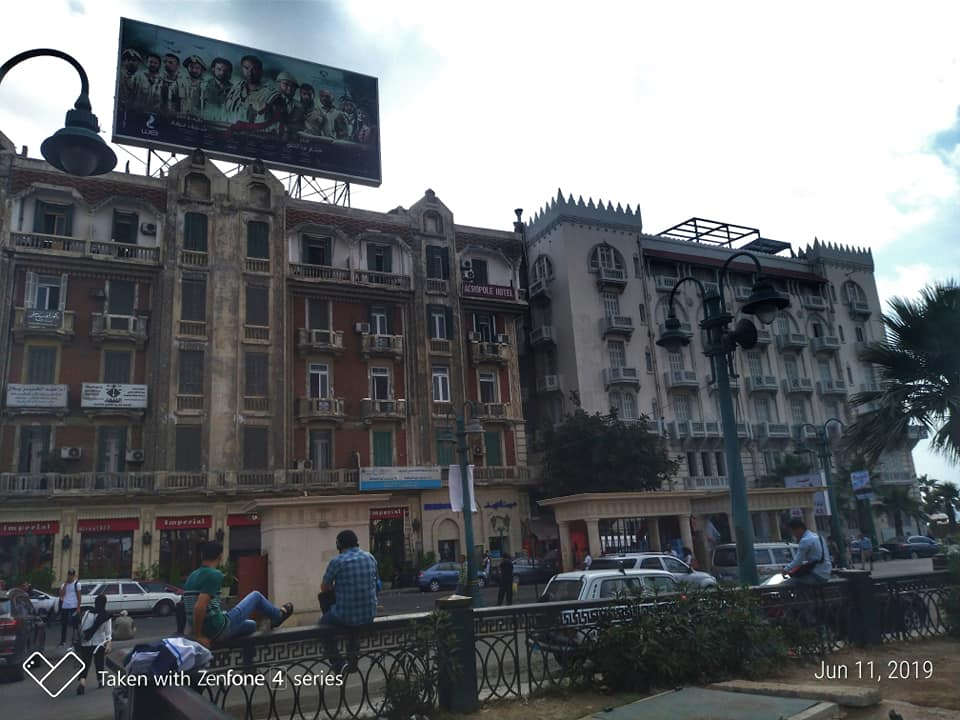 Alexandria Egipt 22