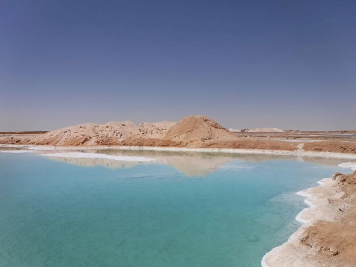 seitoun lac sarat oaza siwa 17
