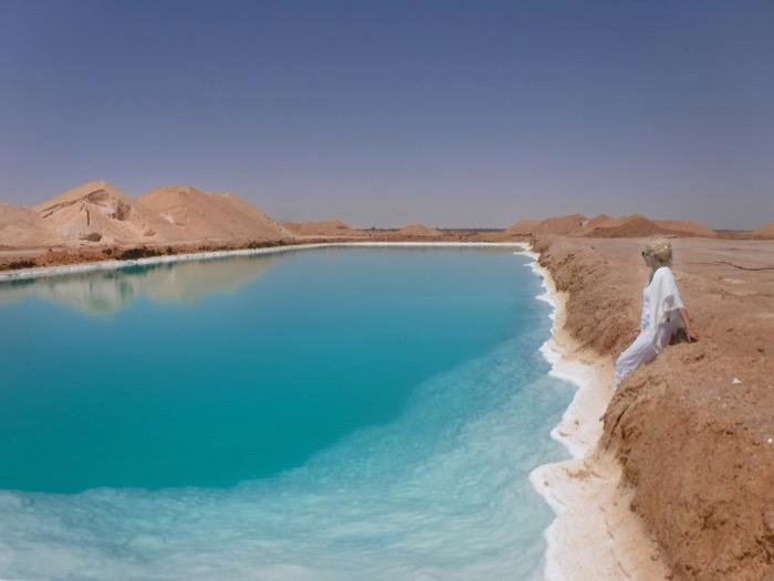 seitoun lac sarat oaza siwa 15