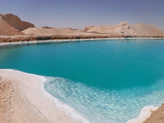 seitoun lac sarat oaza siwa 12