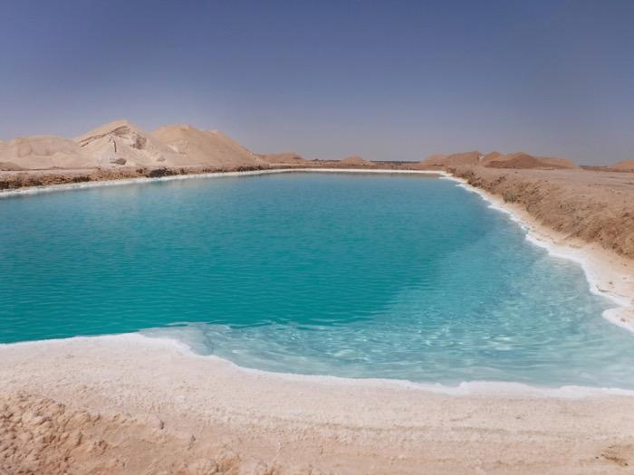 seitoun lac sarat oaza siwa 11