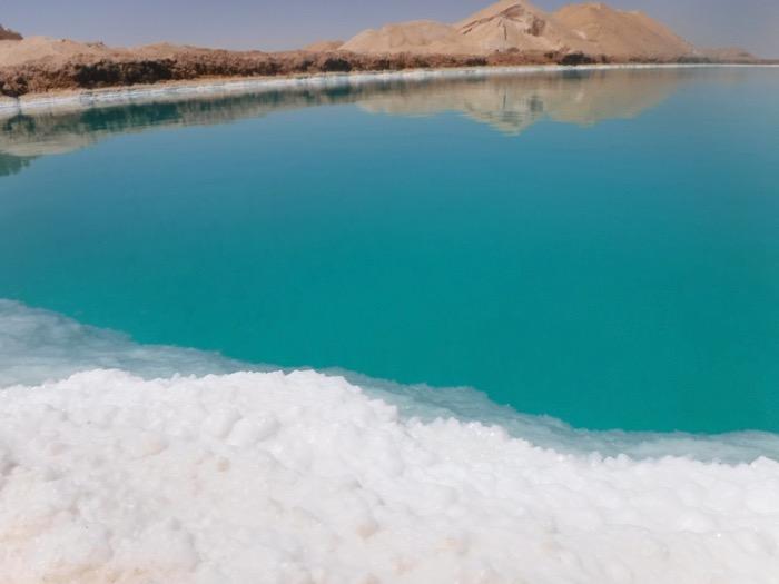 seitoun lac sarat oaza siwa 8