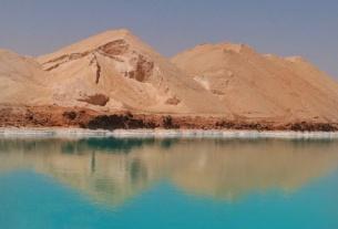 seitoun lac sarat oaza siwa 26