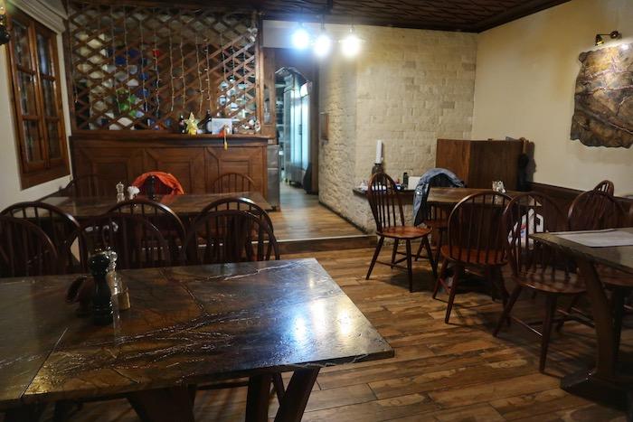 muntele pelion vyzitsa taverna 2