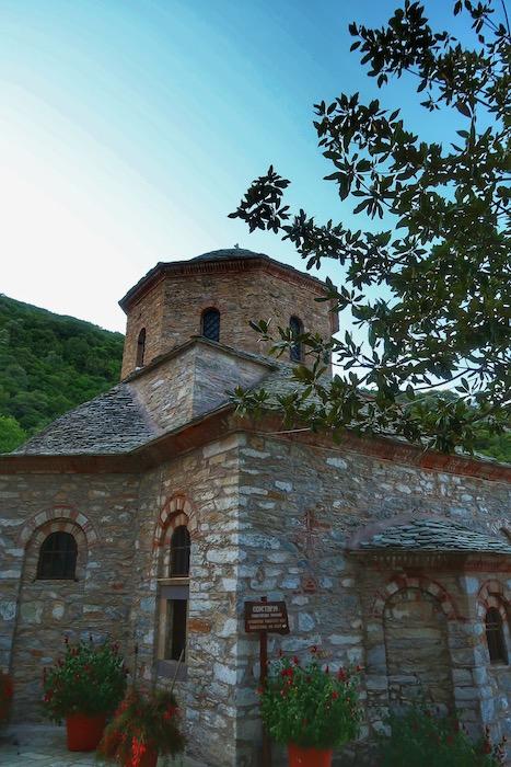manastirea bunei vestiri skiathos 11