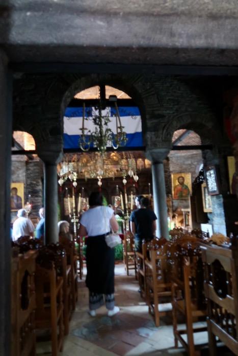 manastirea bunei vestiri skiathos 8