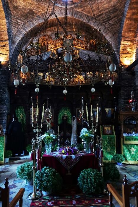 manastirea bunei vestiri skiathos 7