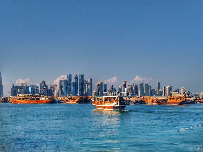 obiective turistice doha