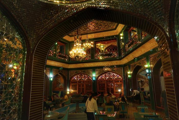 atractii turistice doha 3 zile 29