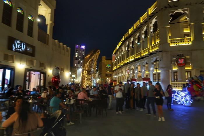 atractii turistice doha 3 zile 28