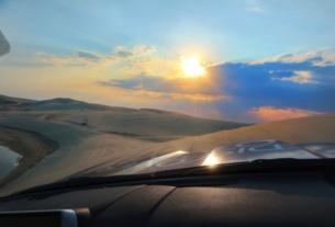 jeep desert safari doha 7