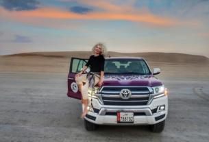 jeep desert safari doha 2
