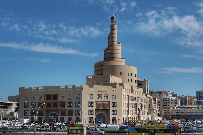 atractii turistice doha 3 zile 6