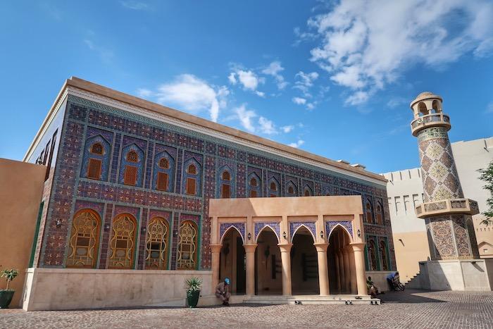 atractii turistice doha 3 zile 5