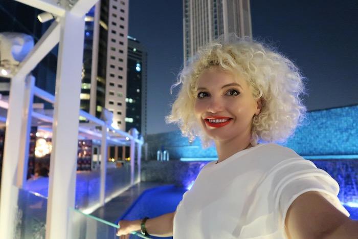 Viata de noapte Doha