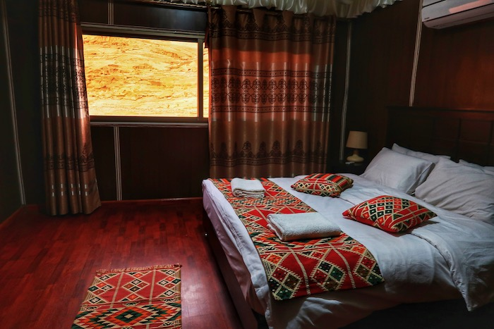 Camp Wadi Rum Mazayen 24