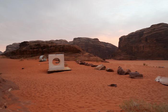 Camp Wadi Rum Mazayen 23