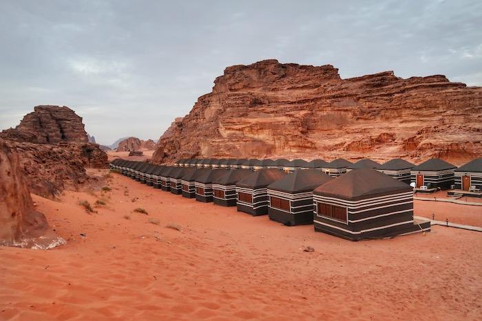 Camp Wadi Rum Mazayen 22