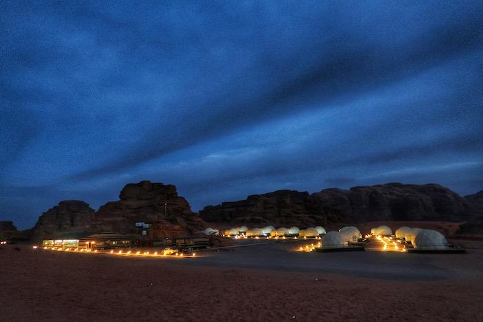 Camp Wadi Rum Mazayen 18