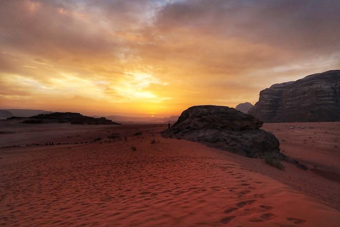 Camp Wadi Rum Mazayen 17