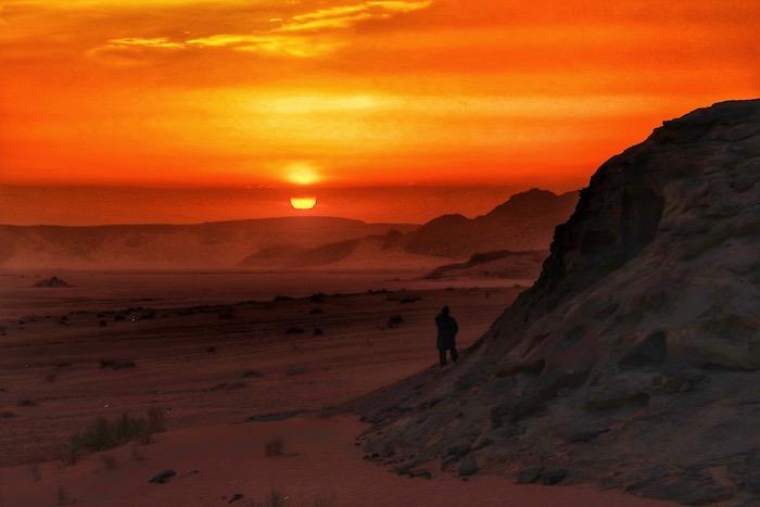 Camp Wadi Rum Mazayen 16