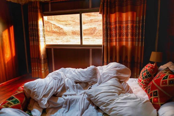 Camp Wadi Rum Mazayen 15