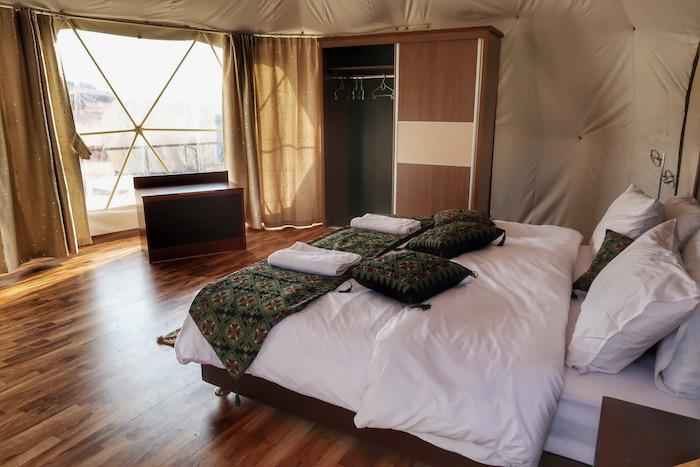 Camp Wadi Rum Mazayen 12