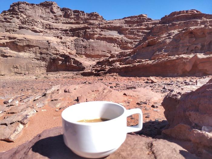 Camp Wadi Rum Mazayen 5