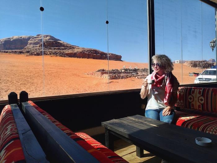 Camp Wadi Rum Mazayen 30