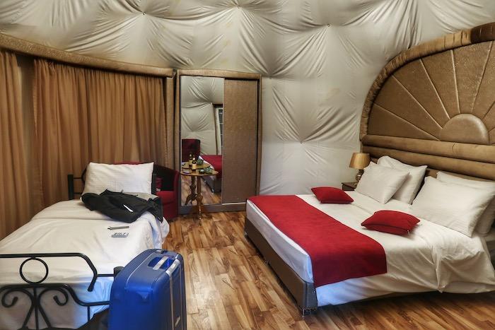Camp Wadi Rum Mazayen 29