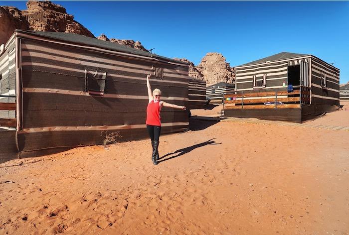 Campul Sun City Wadi Rum 18
