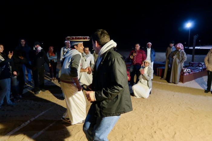 Campul Sun City Wadi Rum 11