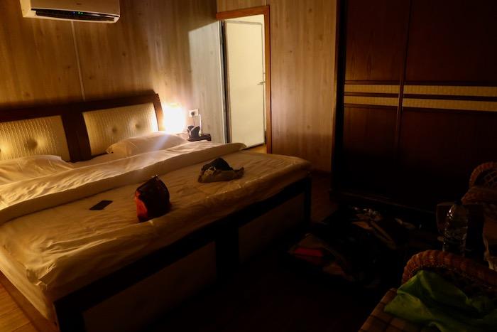 Campul Sun City Wadi Rum 8