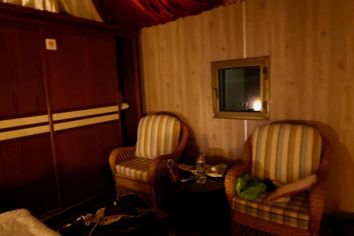 Campul Sun City Wadi Rum 7