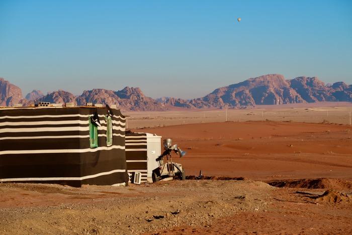 Campul Sun City Wadi Rum 4