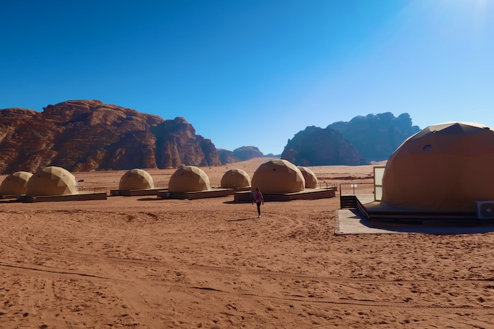 Campul Sun City Wadi Rum 3