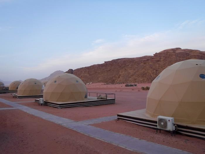 Campul Sun City Wadi Rum 15