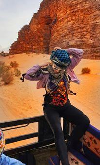 wadi rum plimbare jeep 5