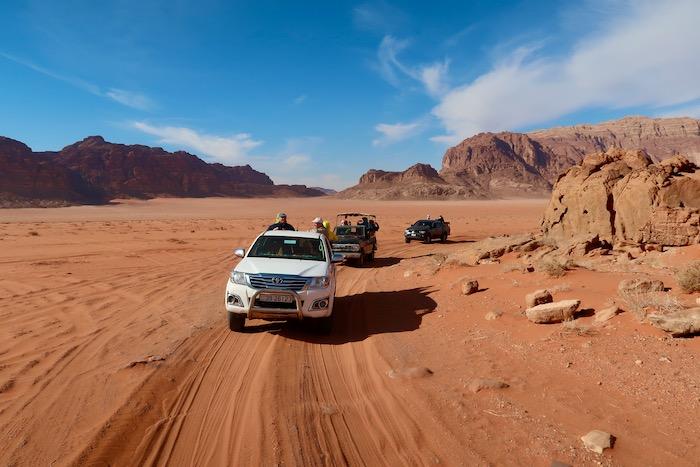 wadi rum plimbare jeep 3
