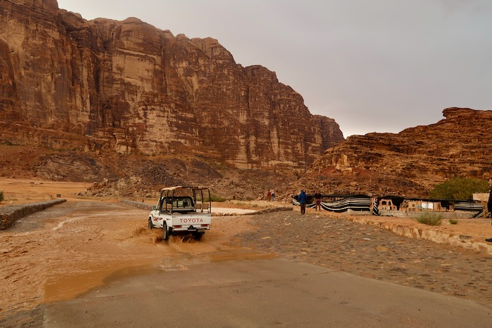 wadi rum plimbare jeep 2