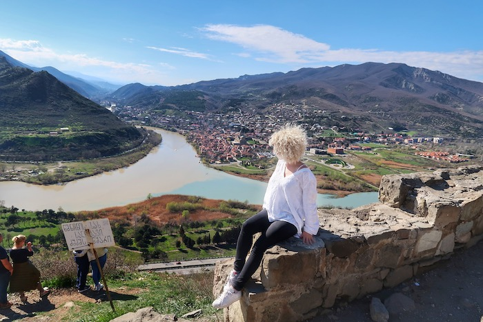 excursie Georgia Mtskheta